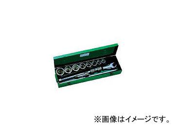 前田金属工業/TONE ソケットレンチセット 240M(1162501) JAN:4953488000481