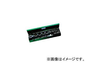 前田金属工業/TONE ソケットレンチセット 250M(1162497) JAN:4953488000498