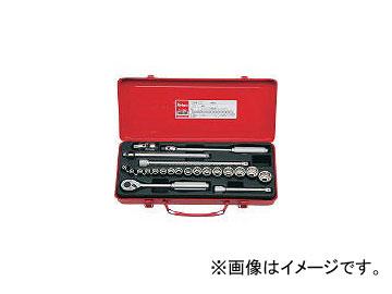 山下工業研究所/Koken ソケットセット 3210M(3957063) JAN:4991644234042