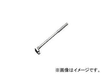 京都機械工具/KTC 19.0sq.スピンナハンドル 500mm BS40500(3448215) JAN:4989433600420