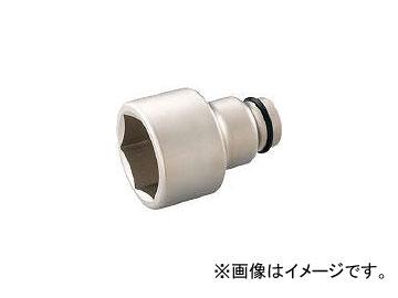 前田金属工業/TONE インパクト用ロングソケット 77mm 8NV77L(3876322) JAN:4953488267549