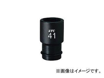 京都機械工具/KTC 25.4sq.インパクトレンチ用ソケット(ディープ薄肉) 60mm BP8L60TP(3080439) JAN:4989433156040
