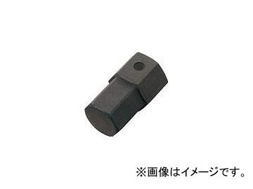 前田金属工業/TONE インパクト用ヘキサゴンビット BIT4646(3876501) JAN:4953488264210