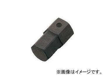 前田金属工業/TONE インパクト用ヘキサゴンビット BIT4641(3964311) JAN:4953488264203