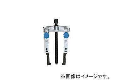 スーパーツール/SUPER TOOL スライドギヤプーラ(薄爪ロングタイプ)(爪の届く長さ:178) GS120TM(3603130) JAN:4967521281188