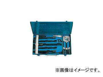 スーパーツール/SUPER TOOL ベアリング・プッシュプーラセット(プロ用強力型) P2000(3684083) JAN:4967521021852