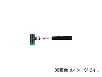 オーエッチ工業/OH グラスショックレスハンマー#3 OS50G(3705897) JAN:4963360200649