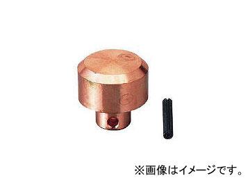 オーエッチ工業/OH カッパーハンマー用替頭#5 CO53H(1234331) JAN:4963360220876