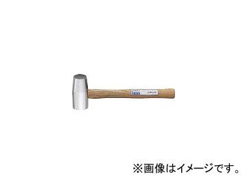 大同興業/DAIDOKOGYO アルミニウムハンマー 580g NO800154(2564181) JAN:4535719681548