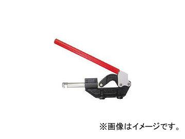 角田興業/KAKUTAKOGYO 横押し型トグルクランプ No.51C KC51C(1229346) JAN:4562127182329