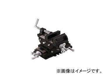 トラスコ中山/TRUSCO クロスバイス 125mm CR125N(3429849) JAN:4989999111040