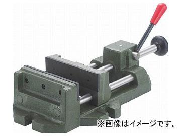 限定版 トラスコ中山/TRUSCO 150mm クイックグリップバイス F型 FQ150(1256599) JAN:4989999184068:オートパーツエージェンシー2号店-DIY・工具