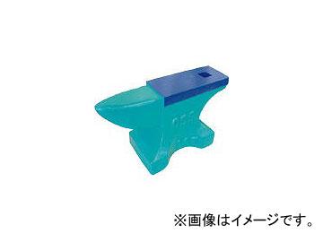 大西測定/OHNISHI アンビル(鋳鉄製) 30kg 16930FC