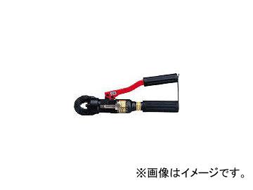 泉精器製作所/IZUMI 手動油圧式工具標準ダイス付 EP1460(3055825) JAN:4906274802318