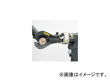 泉精器製作所/IZUMI アタッチメントケーブルカッタ 150AT50YC(3952029) JAN:4906274800154