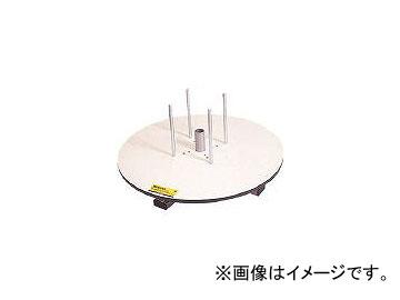 ジェフコム/JEFCOM ワイヤーターンテーブル DRT650T(4213246) JAN:4937897026515