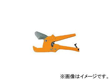 MCCコーポレーション 樹脂チューブモールカッタ 42 JTC42(3035735) JAN:4989065106420