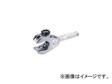 京都機械工具/KTC 大型銅・樹脂管用ラチェットパイプカッタ PCRT266(3080854) JAN:4989433747484