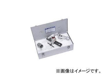 スーパーツール/SUPER TOOL チュービングツールセット(偏芯式)フィードハンドル型、新冷媒・新規格 TS456WH(2758971) JAN:4967521247481