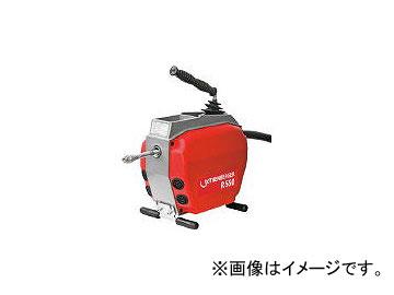 スーパーセール期間限定 R72862(2528517) アサダ/ASADA ドレンクリーナR-550 JAN:4991756036350:オートパーツエージェンシー2号店 PCワイヤ仕様-DIY・工具