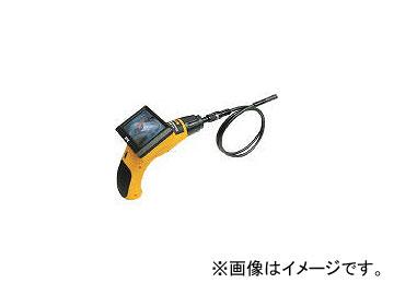 【お買得】 STS IES55(3663973) IES-55 JAN:4514095320128:オートパーツエージェンシー2号店 液晶モニター付工業用内視鏡-DIY・工具