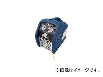 文化貿易工業/BBK オイルレスフルオロカーボン回収機 RM300(4234413)
