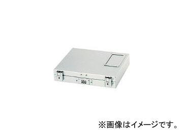 ダイトウトランク/DAITOU ダイヤル錠付カートリッジテープ用トランク CT02D