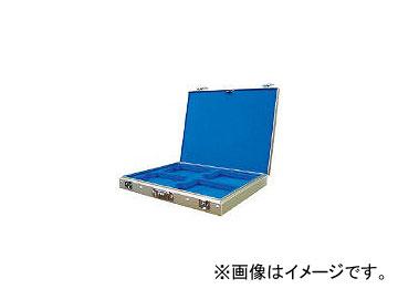 ダイトウトランク/DAITOU ダイヤル錠付LOTカートリッジ用トランク LT04D