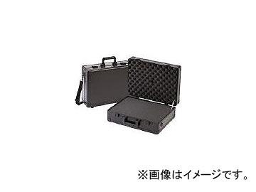 エンジニア/ENGINEER アルミトランク(ブラックタイプ) KA59(3955150) JAN:4989833071592