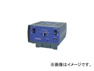 浦和工業/URAWA パワーコントローラー UC250C21(3323609) JAN:4582154517321
