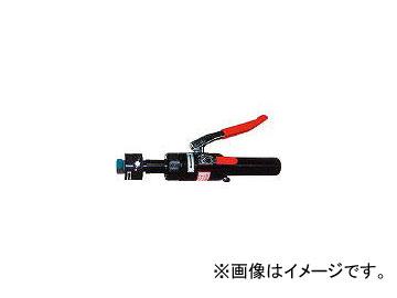 西田製作所/NISHIDA 油圧ピッチングパンチ NCPMK10A(3558321) JAN:4571132291445