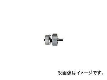 泉精器製作所/IZUMI 丸パンチ 厚鋼電線管用 パンチ穴88.9 B82(3952215) JAN:4906274803148