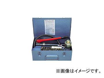 泉精器製作所/IZUMI 手動油圧式パンチャ SH101AP(1583484) JAN:4906274801229