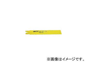 MCCコーポレーション PS用厚鋸刃320MM鋼管(5枚入) PSE1320A(4045882) JAN:4989065112377