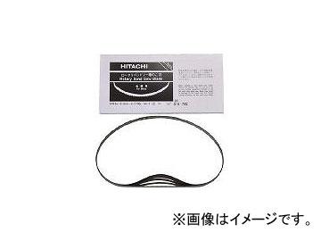 日立工機/HITACHI バンドソー刃NO8 CB12 5本入り 318782(3779041) JAN:4966375135197