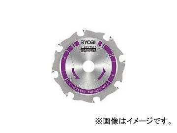 リョービ/RYOBI オールダイヤモンドチップソー 125mm NW420EDD(3445500) JAN:4960673760518