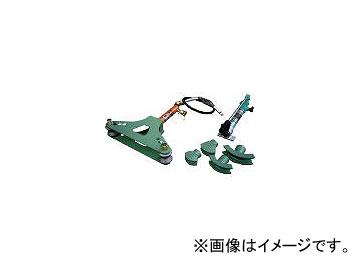 大洋エンジニアリング 手動油圧ベンダー PBLC11