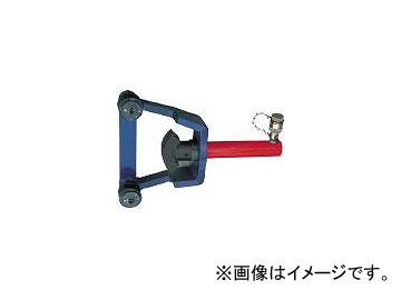 スーパーツール/SUPER TOOL パイプベンダー(油圧式) SPB1025N(3321347) JAN:4967521277402