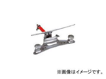 泉精器製作所/IZUMI 油圧パイプベンダ本体ノミ PB10N(3055809) JAN:4906274801106