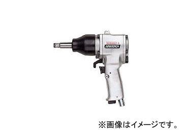ベッセル/VESSEL 超軽量エアーインパクトレンチ GT1600VPL(2977176) JAN:4907587304858