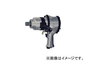 空研/KUKEN 1インチSQ超軽量インパクトレンチ(25.4mm角) KW3800P(2954427) JAN:4560246010875