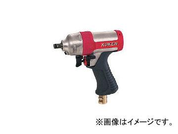 空研/KUKEN 3/8インチSQ小型インパクトレンチ(9.5mm角) KW7P(2954508) JAN:4560246010110