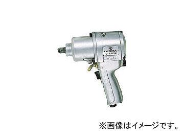 ヨコタ工業/YOKOTA 自動車整備用インパクトレンチ V160P(2098059) JAN:4582116920350