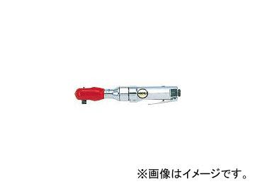日本ニューマチック工業 エアーラチェットレンチ 10mm用 20813 NRR10B(1115553)