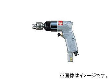 送料無料! 瓜生製作/URYU ピストル型小型ドリル UD8012(2116090)