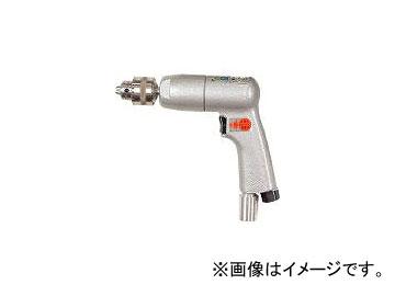 【海外輸入】 JAN:4582116924020:オートパーツエージェンシー2号店 ヨコタ工業/YOKOTA YRD6N(2098008) エアドリルピストル型-DIY・工具
