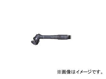 ナカニシ/NAKANISHI 超精密ペンシル型エアーグラインダ 45°スーパーカットインパルス NA45230(2932784) JAN:4560264421431