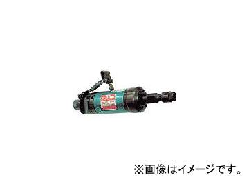 日本ニューマチック工業 ダイグラインダ レバータイプ 軸付砥石用 強力型 15179 RG383(3319351)