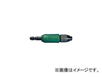 日本ニューマチック工業 ダイグラインダ グリップタイプ 軸付砥石用 15303 RG38CA(3366723)