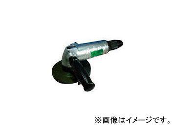 日本ニューマチック工業 アングルグラインダ 125mm用 超強力型 15318 NGP125(3448754)